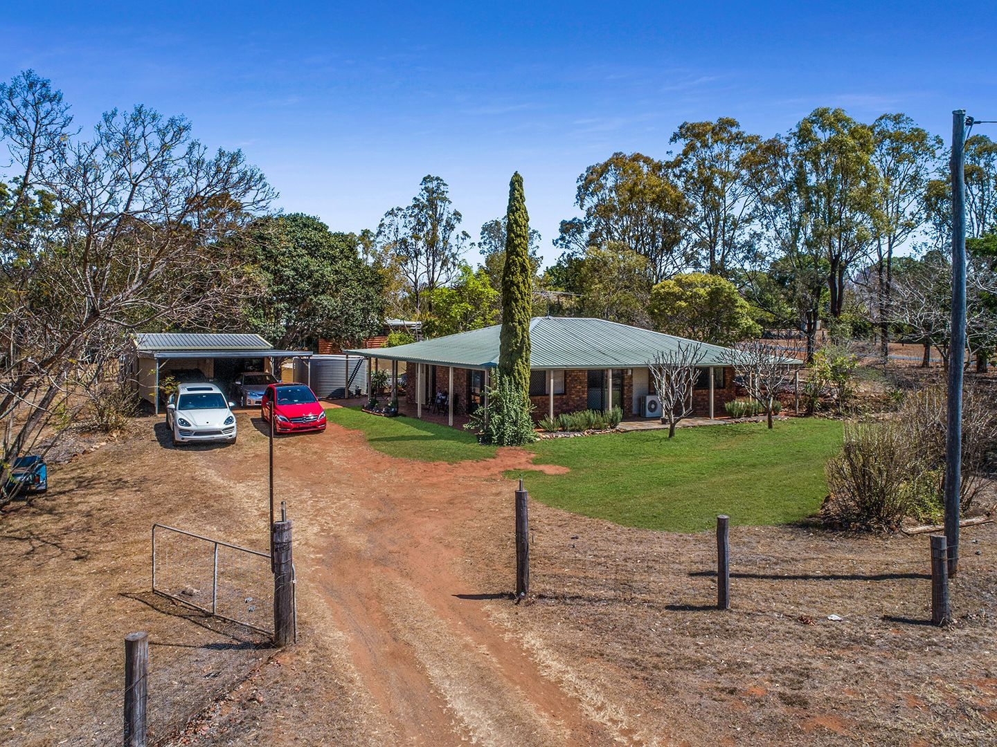 61 Lockyer View Rd, Wivenhoe Pocket QLD 4306, Image 0