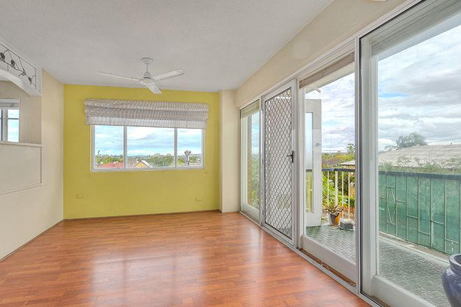 Picture of 4/2 Villiers Street, NEW FARM QLD 4005