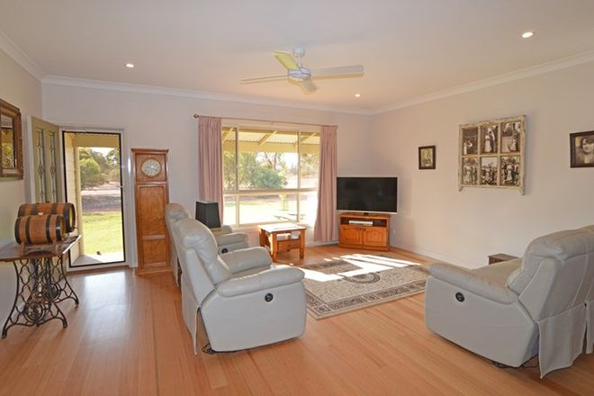 Picture of 5 Mullroo Drive, CULLULLERAINE VIC 3496