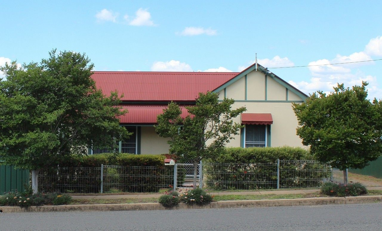 38-40 Gotha Street, Barraba NSW 2347, Image 0