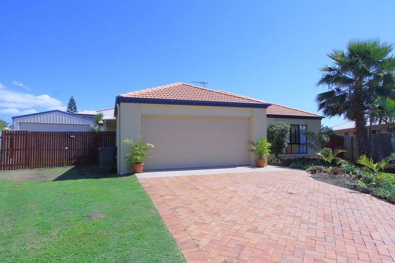 7 Searink Court, Bargara QLD 4670, Image 1