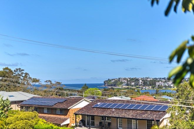 Picture of 54 Coutts Crescent, COLLAROY NSW 2097