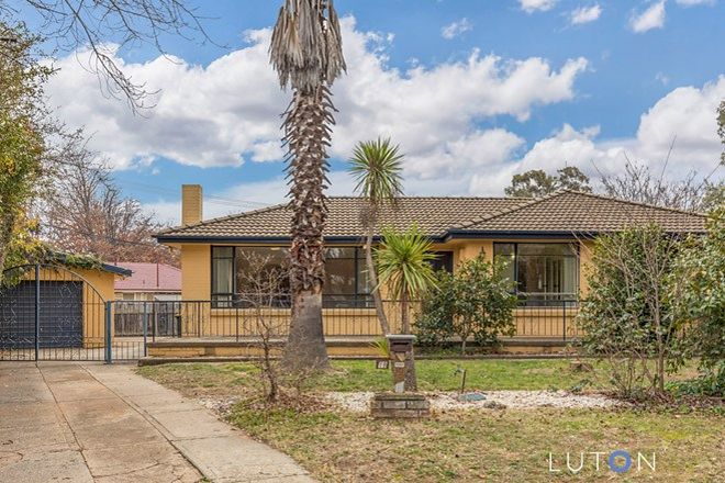 Picture of 19 Padbury Place, DOWNER ACT 2602