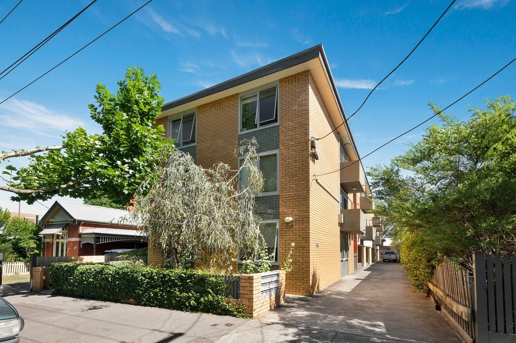 2/240 Holden Street, Fitzroy North VIC 3068, Image 0