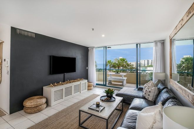 Picture of 508/1 Kingsway, CRONULLA NSW 2230