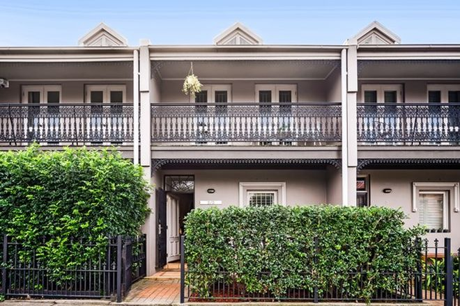 Picture of 2/3 Short Street, LEICHHARDT NSW 2040