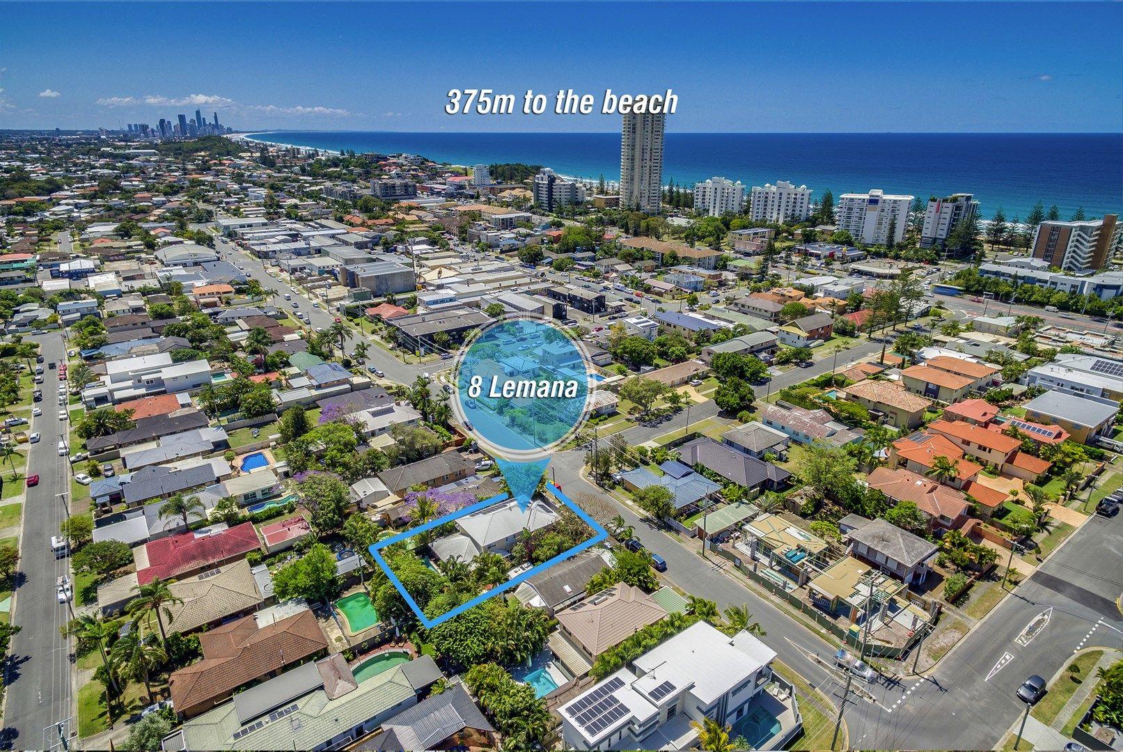 8 Lemana Lane, Burleigh Heads QLD 4220, Image 2