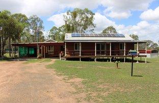 Picture of 595 Nanango Brooklands Road, Nanango QLD 4615