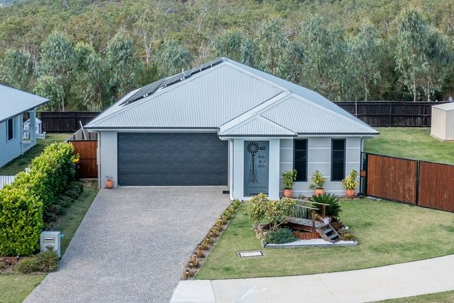 Picture of 2 Creekside Parade, JULAGO QLD 4816