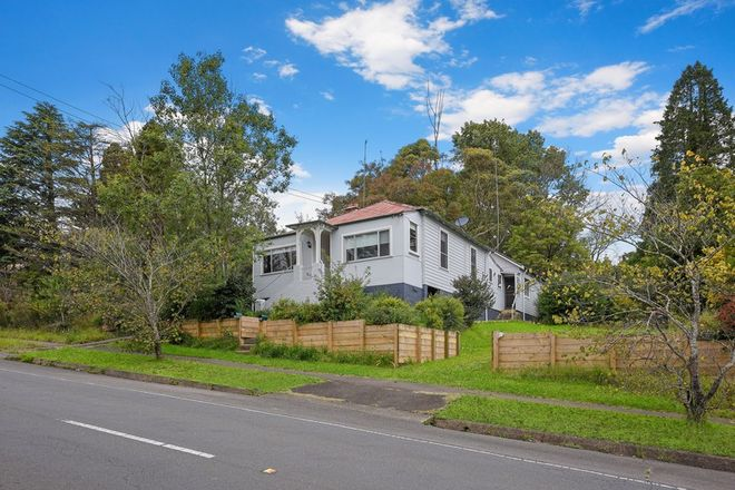 Picture of 95 Megalong Street, LEURA NSW 2780