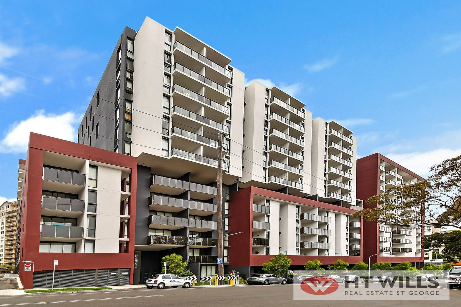A702/1B Pearl Street, Hurstville NSW 2220, Image 0