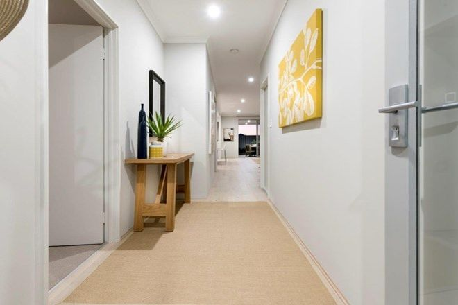 Picture of UNIT 1 (#33) Stroughton Road, WESTMINSTER WA 6061