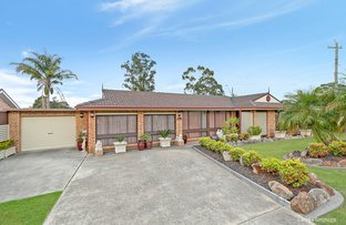 Picture of 2 Southee Circuit, Oakhurst NSW 2761