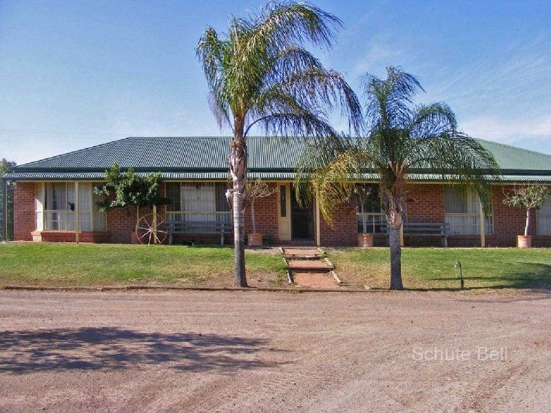 1 High St, Bourke NSW 2840, Image 1