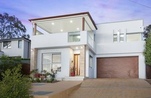 Picture of 2A Ursula Street, Winston Hills NSW 2153