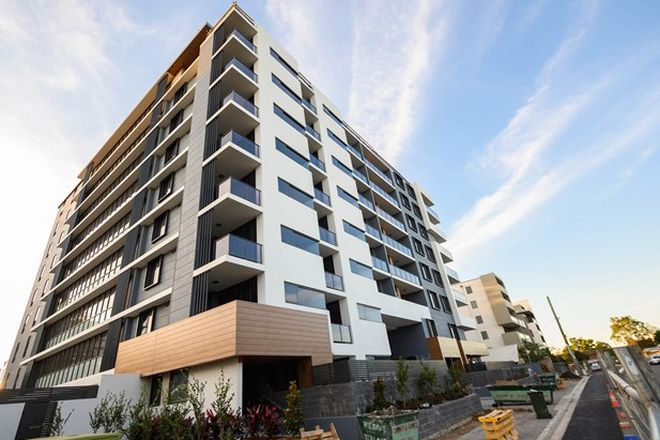 Picture of 59/9-13 Goulburn Street, LIVERPOOL NSW 2170