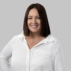 Samantha Sargent, Sales representative