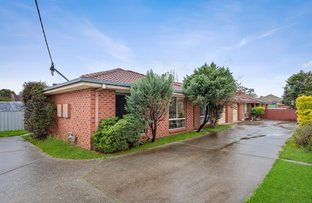 Picture of 1&2/818 Mate Street, Lavington NSW 2641