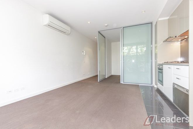 Picture of 114/951-955 Dandenong Road, MALVERN EAST VIC 3145