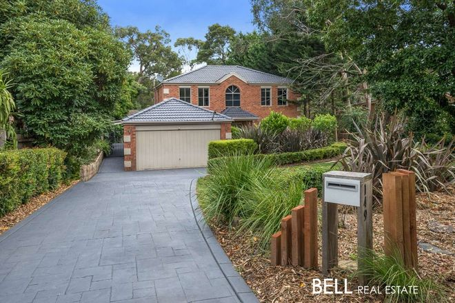 Picture of 149 Colby Drive, BELGRAVE SOUTH VIC 3160
