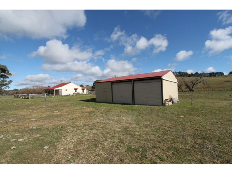 352 Old Trunk Road, Arkell NSW 2795, Image 1