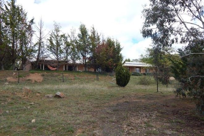 Picture of 127 Perkins Road, COOMA NSW 2630