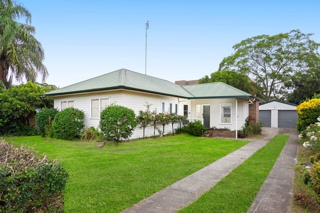 Picture of 169 Macquarie Street, WINDSOR NSW 2756