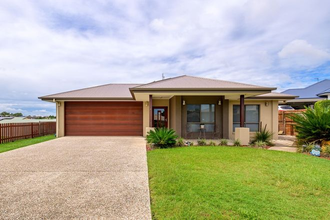 Picture of 27 Majestic Place, JONES HILL QLD 4570