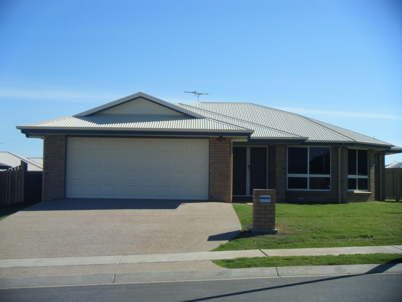 6 Audrey Drive, Gracemere QLD 4702, Image 0