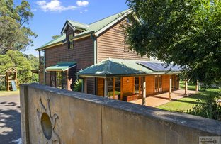Picture of 30 Innis Place, Kurrajong Hills NSW 2758