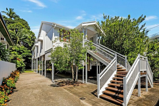 Picture of 295 McLeod Street, CAIRNS NORTH QLD 4870