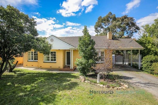 Picture of 22 Cameron Road, MOUNT BARKER SA 5251