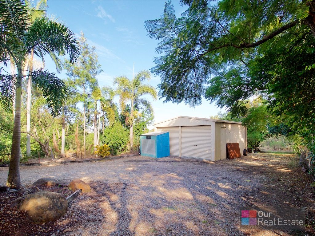 4 Mount Crosby Road , Tivoli QLD 4305, Image 1