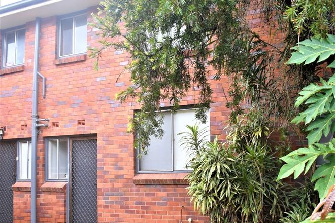 Picture of 9/1-3 Carboni St, LIVERPOOL NSW 2170