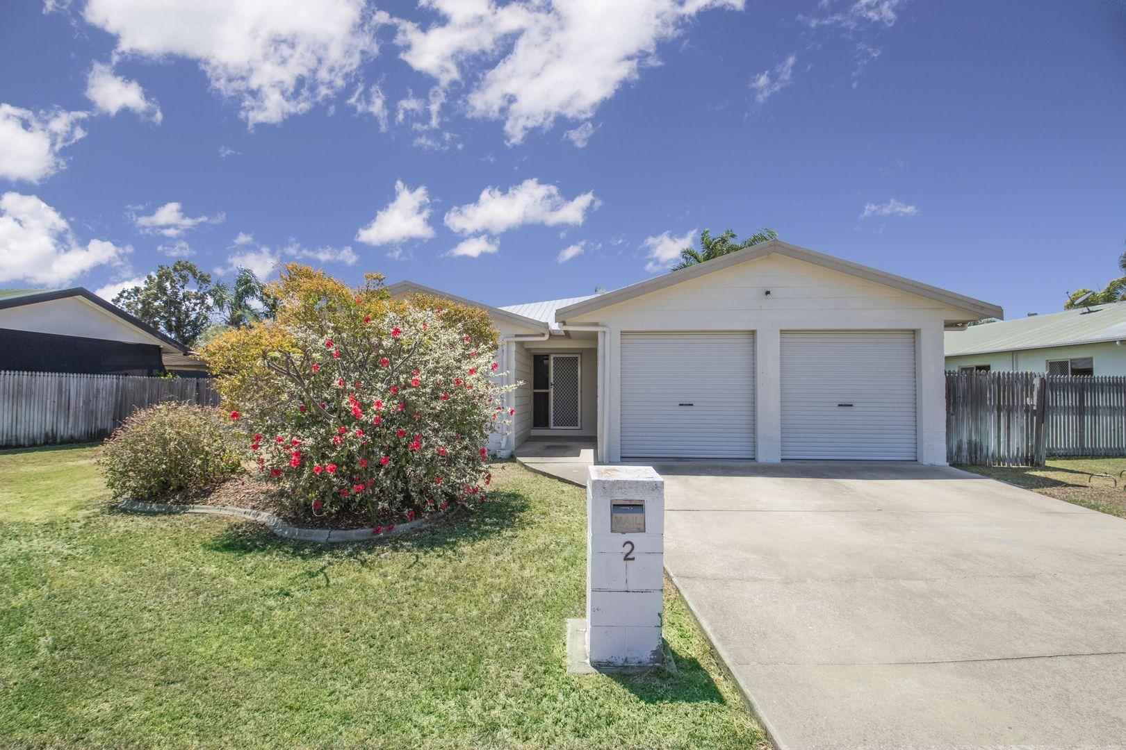 2 Aspen Place, Kirwan QLD 4817, Image 0
