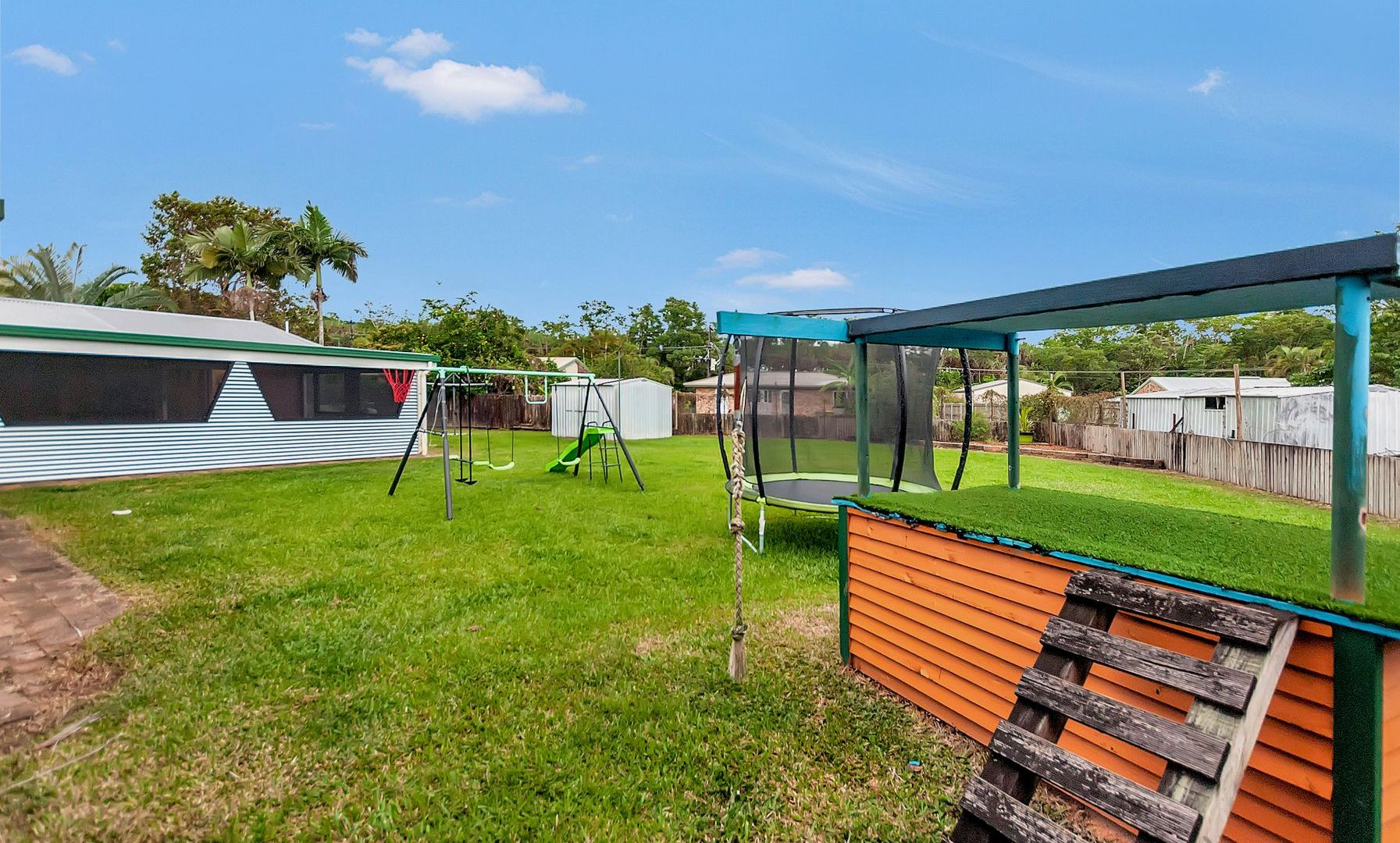 4 Marvin Close, White Rock QLD 4868, Image 2