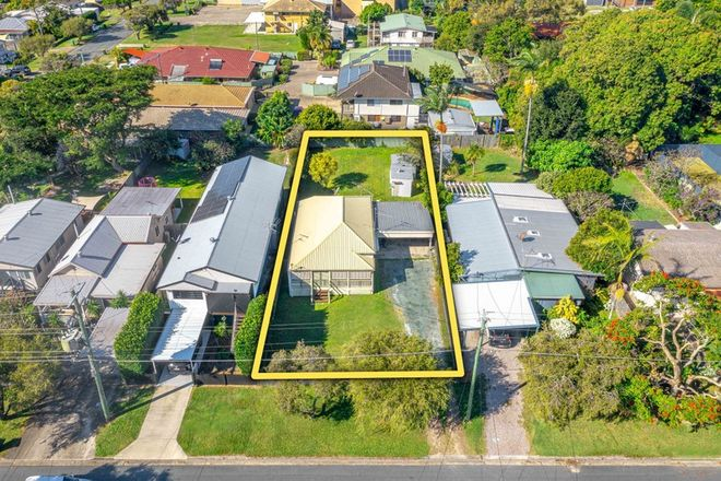 Picture of 108 Dover Road, REDCLIFFE QLD 4020