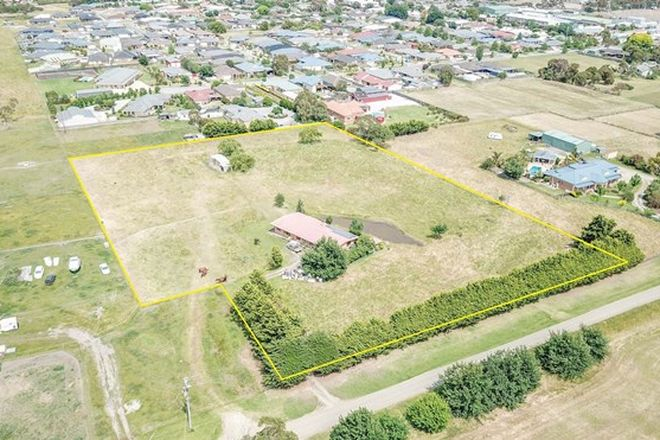 Picture of 34 Sims Lane, KOO WEE RUP VIC 3981