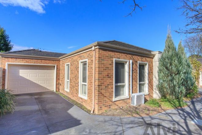 Picture of 1/30 Luckie Street, NUNAWADING VIC 3131