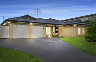 Picture of 24 Luttrell St, Glenmore Park NSW 2745