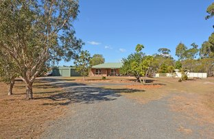 Picture of 10 Oakes Drive, Burrum Heads QLD 4659