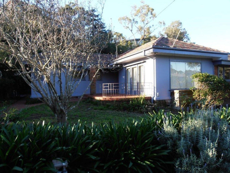 21 Sugarloaf Crescent, Castlecrag NSW 2068, Image 0