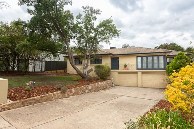 Picture of 12 Roebuck Street, RED HILL ACT 2603