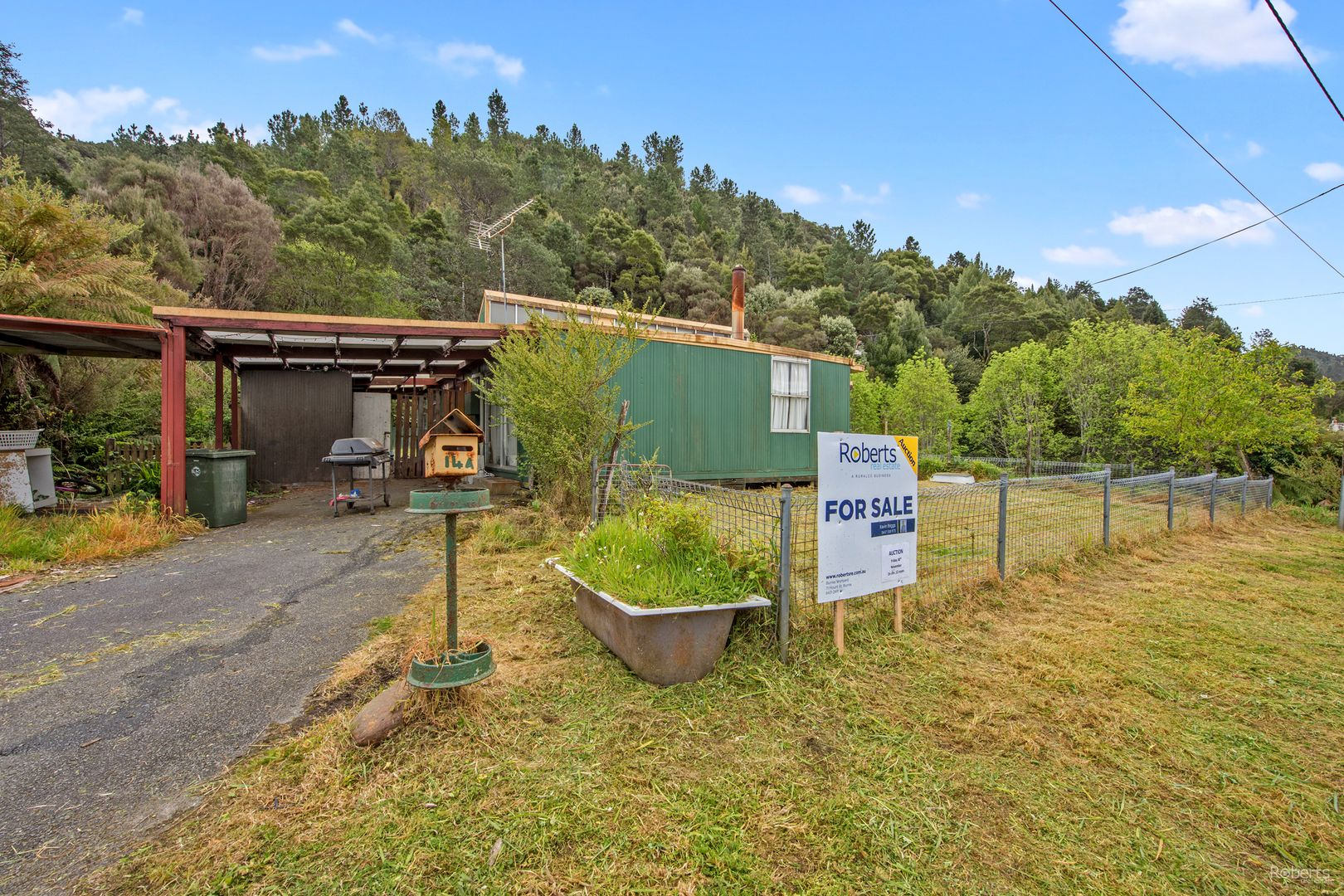 Property Report for 14A Henry Street, Queenstown TAS 7467