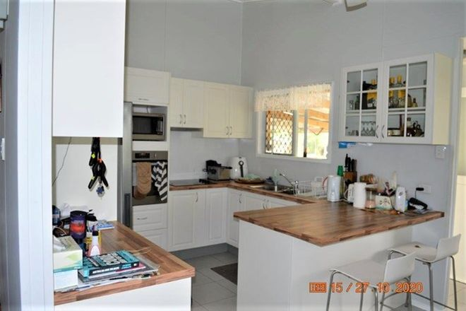 Picture of 18 STEPHENS ST EAST, MURGON QLD 4605