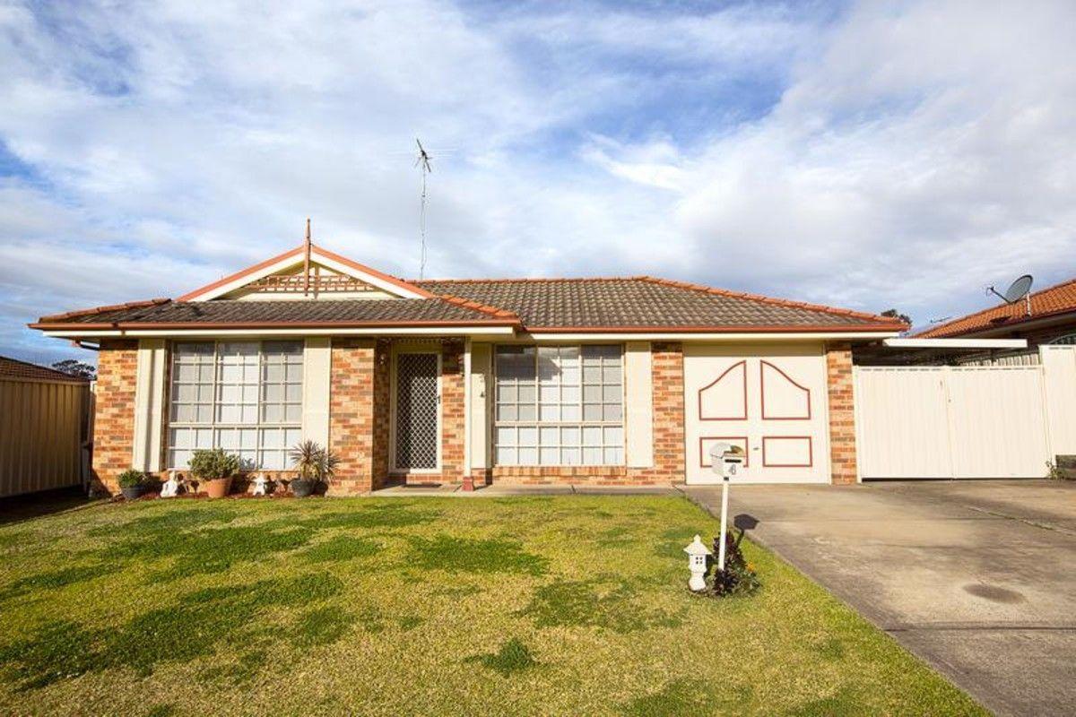 4 Tuga Place, Glenmore Park NSW 2745, Image 0