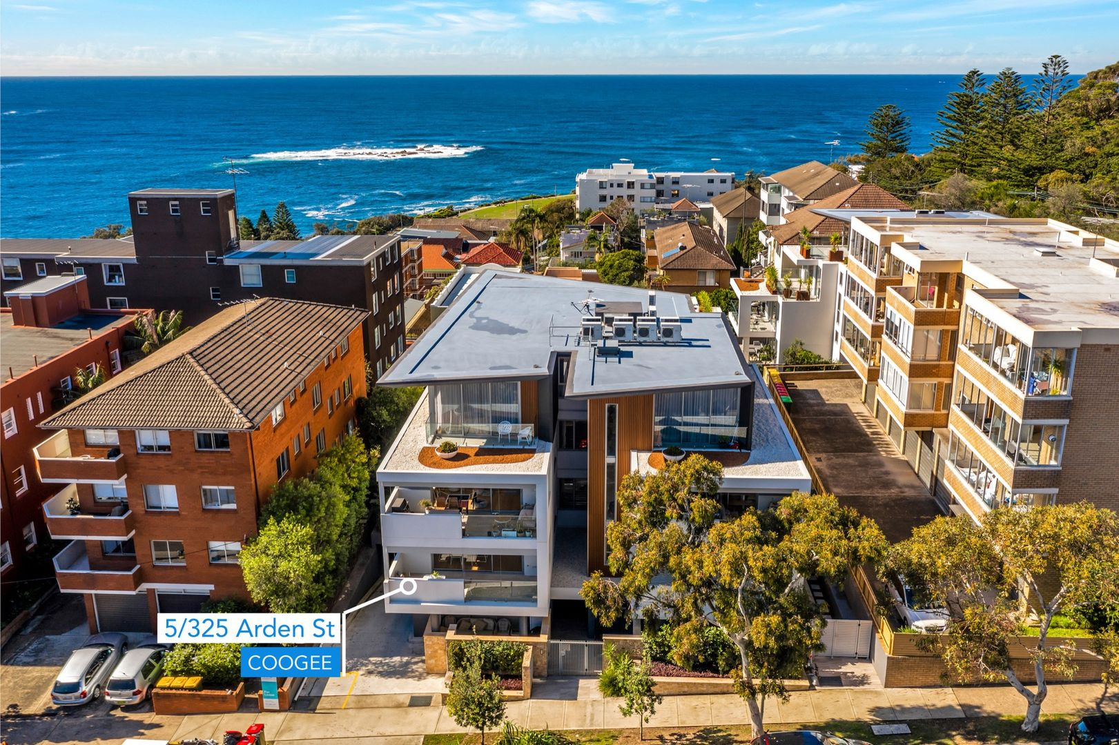 5/325 Arden Street, Coogee NSW 2034, Image 0