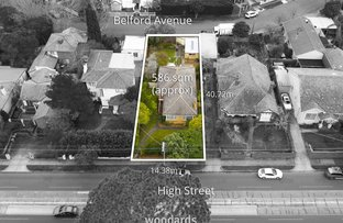 Picture of 581 High Street, Kew East VIC 3102