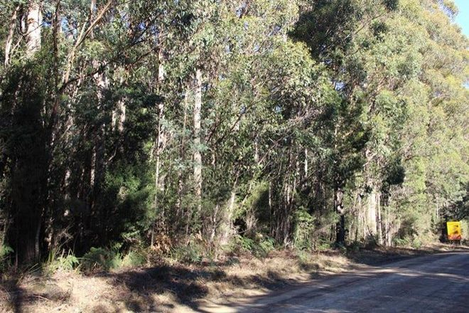 Picture of Huon Highway, STRATHBLANE TAS 7109