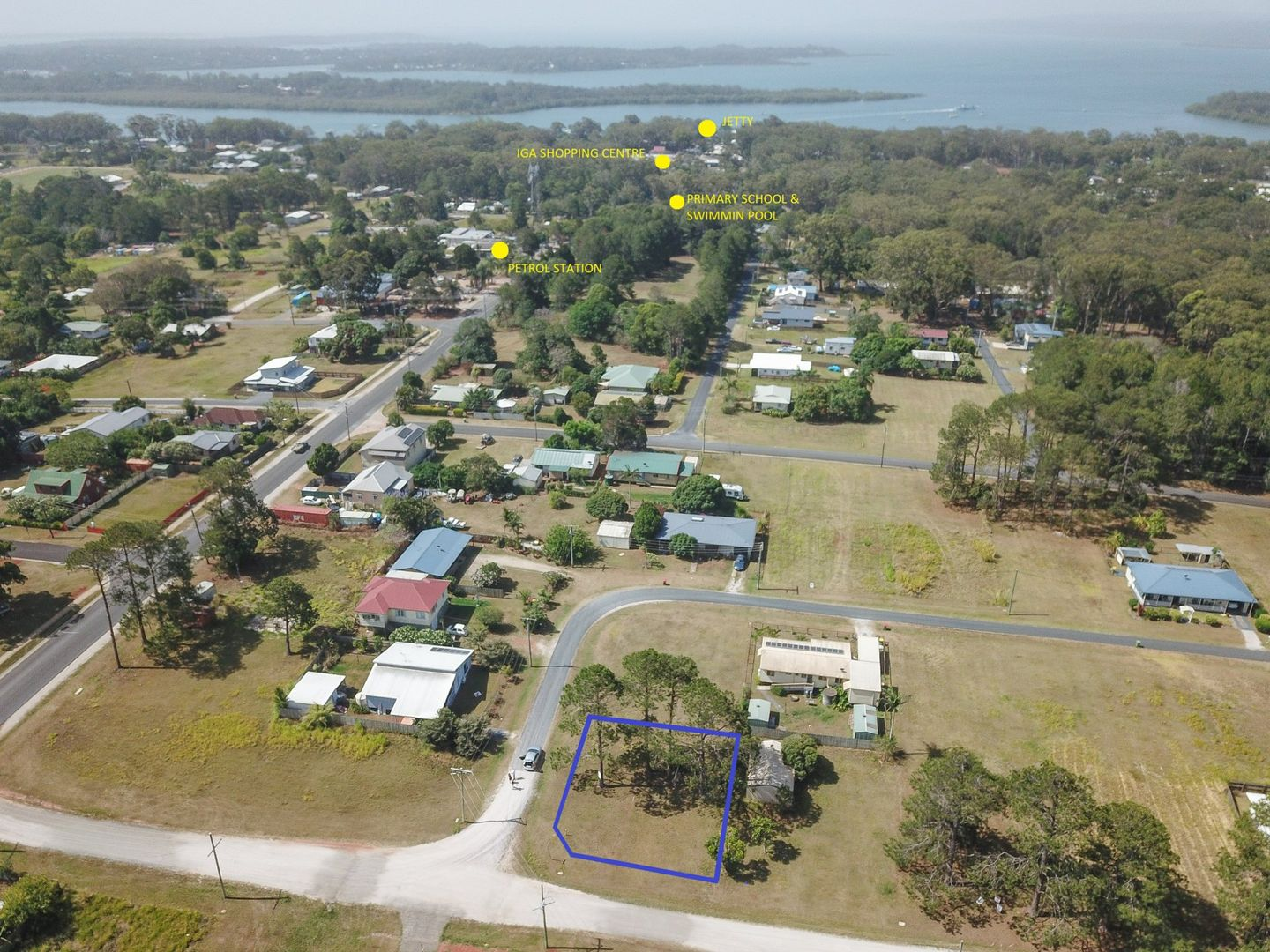 5 Banksia Street, Russell Island QLD 4184, Image 0